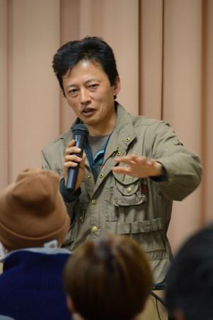 千松さん2