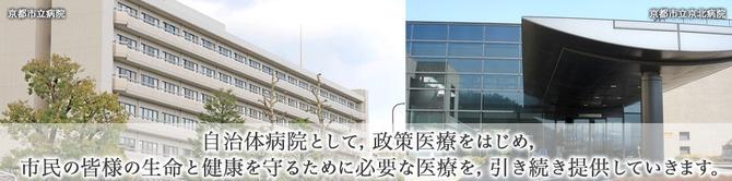 市立 病院 京都